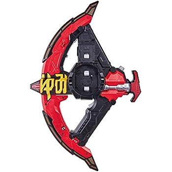 仮面ライダージオウ 時間厳斧DXジカンザックス