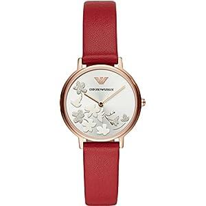 [エンポリオ アルマーニ]EMPORIO ARMANI 腕時計 KAPPA AR11114 レディース 【正規輸入品】