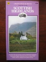 Scottish Highlands (Aa Ordinance Survey Leisure Guide)