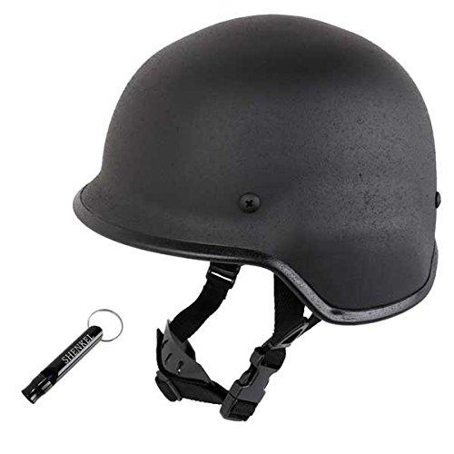 SHENKEL フリッツヘルメット B077HQTRJ2 1枚目
