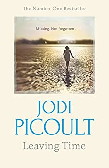 [Picoult, Jodi]のLeaving Time (English Edition)
