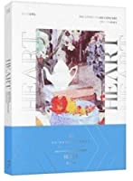 2018 Shinhwa 20th Anniversary Concert Heart (Incl. 36pg Photobook,Lenticular Card + 6 Clear Photocards) [Blu-ray]