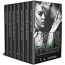 Chastity Falls: Limited Edition Box Set