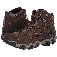 [オボズ] メンズ 男性用 シューズ 靴 ブーツ ハイキングブーツ Sawtooth II Mid B-Dry - Ca…