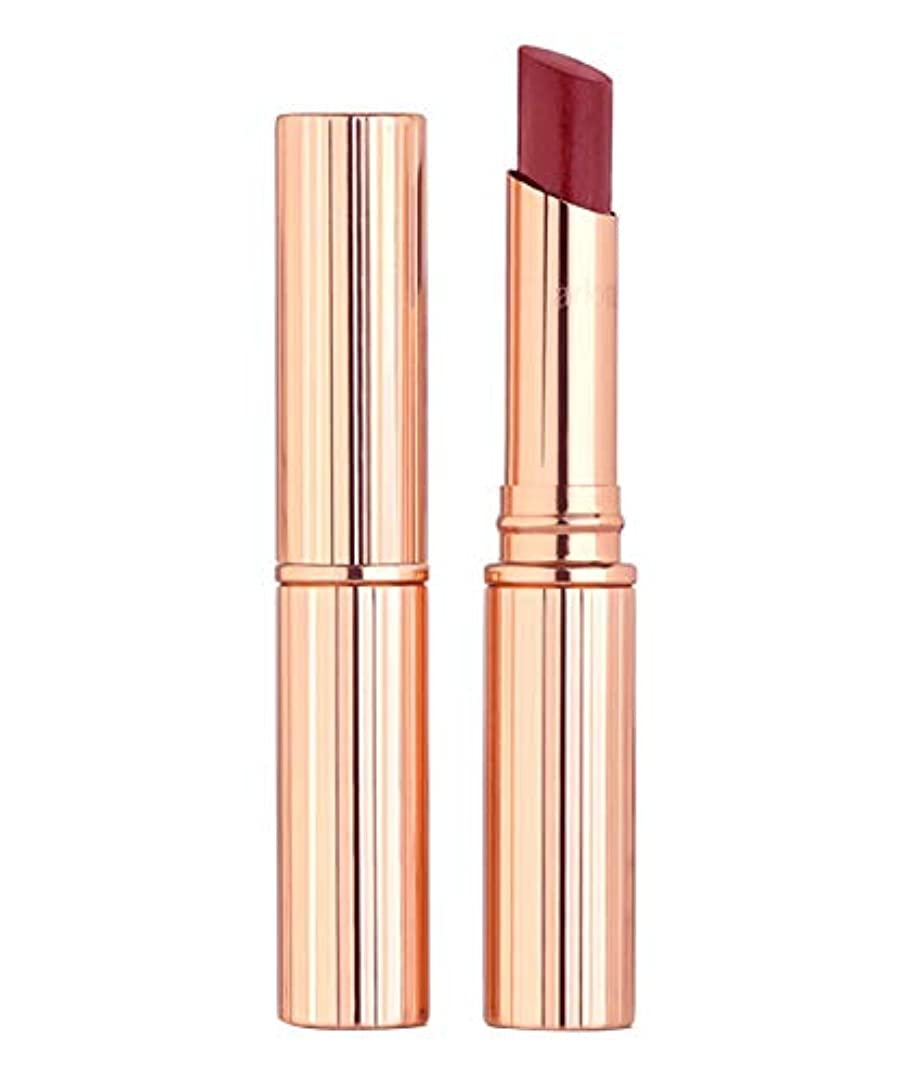 インゲン並外れて汚いCHARLOTTE TILBURY Superstar Lips(1.8g) Pillow Talk