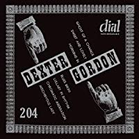 Dexter Gordon by Dexter Gordon (2011-12-27)