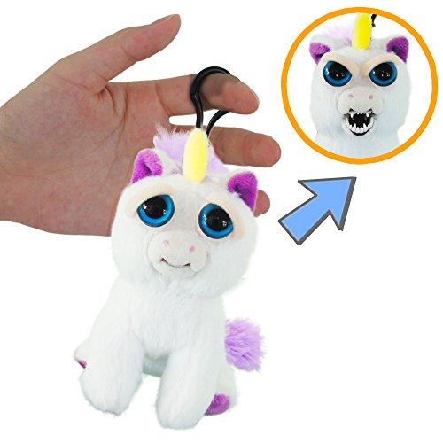 [해외]랑스 재팬 (RANGS) 페이스 티펫 미니 앵그리 유니콘/Langs Japan (RANGS) Faithipet Mini Angryly Unicorn