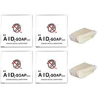薬用AIDソープ (40g×4、30g×2 計6個セット 総内容量:220g)