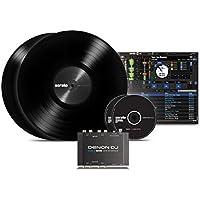 Denon DJ Serato DJ専用デジタル・バイナル・システム(DVS)インターフェイス DS1