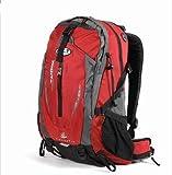 パタゴニア グローブ Eamkevc 40L 登山 アウトドア用バックパック  赤 a1471