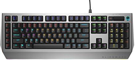 Dell ALIENWAREプロ・ゲーミングキーボード AW768