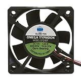 OMEGA アイネックス OMEGA TYPHOON 60mm 標準タイプ CFZ-60FA
