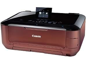 Canon インクジェット複合機 PIXUS MG6230BR 光ナビUI 6色W黒インク 自動両面印刷 有線・無線LAN搭載 サイレントモード搭載 ECO設定付 ブロンズモデル PIXUSMG6230BR