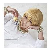 コスプレ小物 Fate/zero★Archer/ギルガメッシュ コスプレ☆ネックレス+腕輪 コスプレ道具