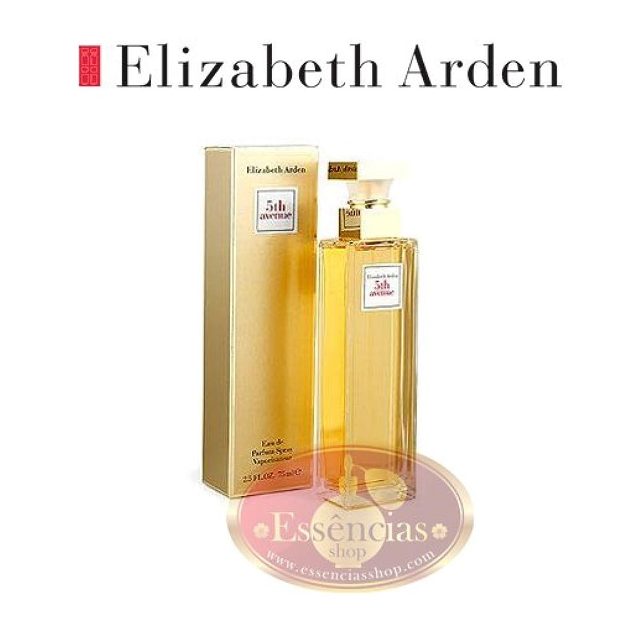 動脈ポータル署名エリザベスアーデン ELIZABETH ARDEN フィフスアベニュー EDP SP 75ml
