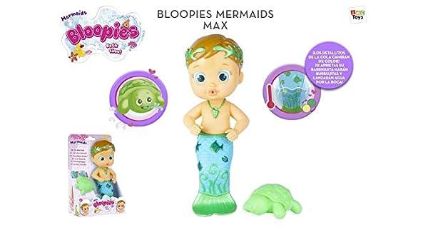 Bloopies Babies Max