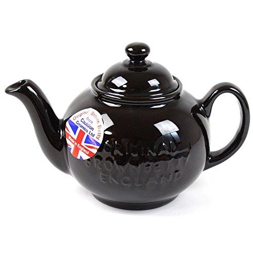 BROWN BETTY ティーポット Cauldon Ceramics B00NFEWOMA 1枚目