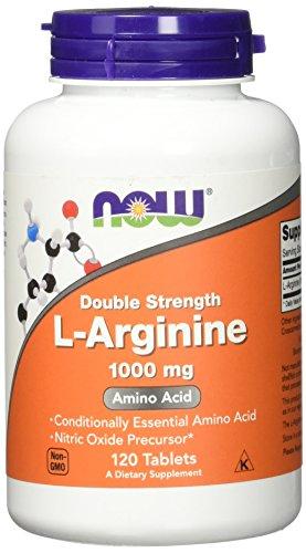 Lアルギニン 1000mg(海外直送品)