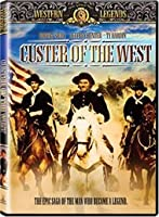 Custer of the West [DVD] [Import]