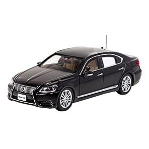 RAI'S 1/43 レクサス LS600hL 2015 日本国内閣総理大臣専用車 完成品