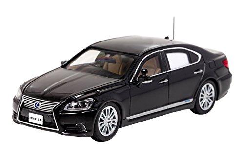 1/43 RAI'S レクサス LS600hL 2015 日本国内閣総理大臣専用車