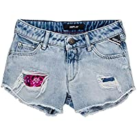 Replay Authentic Shorts