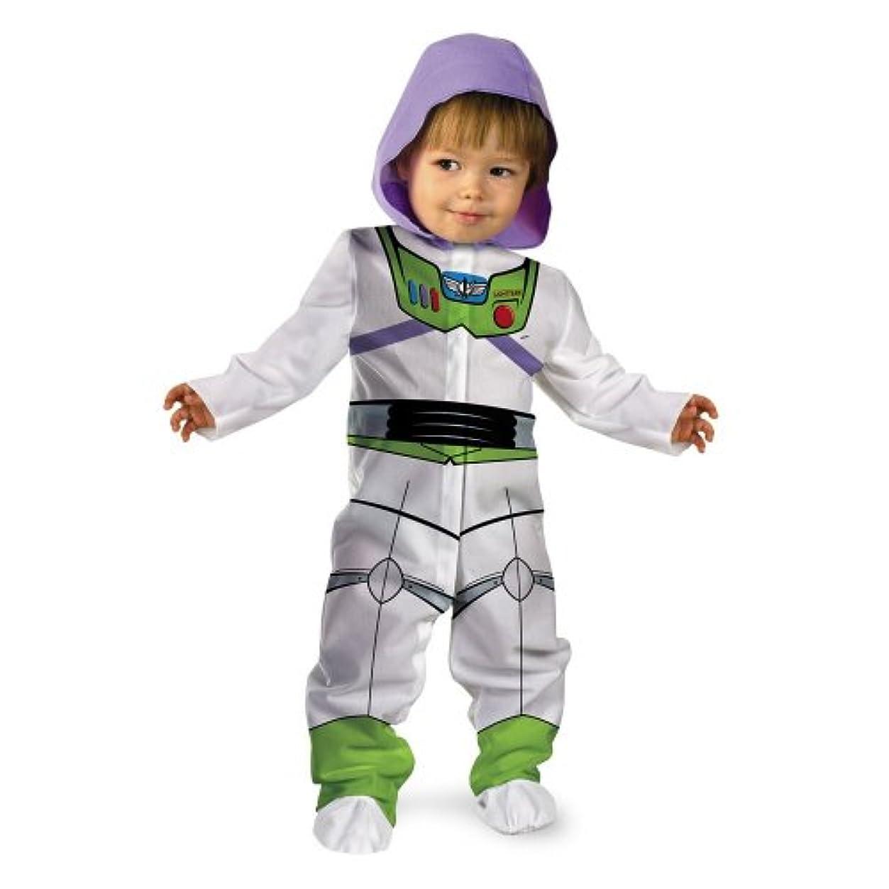羊の服を着た狼く明示的にDisney Toy Story - Buzz Lightyear Infant Costume ディズニートイ?ストーリー - バズ?ライトイヤー幼児コスチューム サイズ:12-18 Months