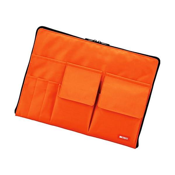 リヒトラブ バッグインバッグ A4の商品画像