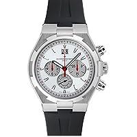 d0ec4e0ba2 [ヴァシュロン・コンスタンタン] 腕時計 オヴァーシーズ クロノグラフ 400本限定 49150/000A-9017 メンズ 新品 [並行輸入品]