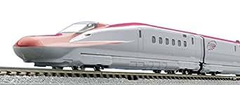 TOMIX Nゲージ E6系 秋田新幹線 スーパーこまち 基本セット 92489 鉄道模型 電車