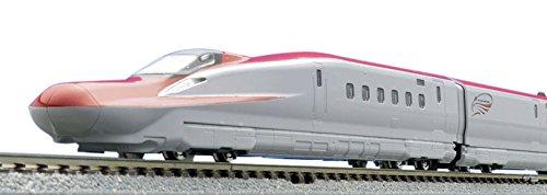 TOMIX Nゲージ E6系 秋田新幹線 こまち 基本セット 92489 鉄道模型 電車
