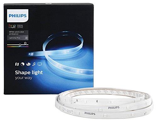 Philips Hue(ヒュー) ライトリボン プラス    915005241501【Works with Alexa認定製品】