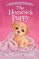 The Homesick Puppy (Pet Rescue Adventures)