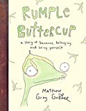 Rumple Buttercup: A story of bananas, belonging and being yourself 画像