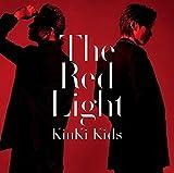 【早期購入特典あり】The Red Light(通常盤)(クリアファイルC(A4サイズ)付)