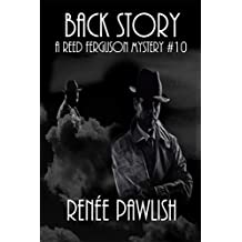 Back Story (The Reed Ferguson Mystery Series Book 10)