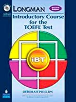 Longman Introductory Course for the TOEFL Test iBT (2E) Student Book with CD-ROM, Answer Key