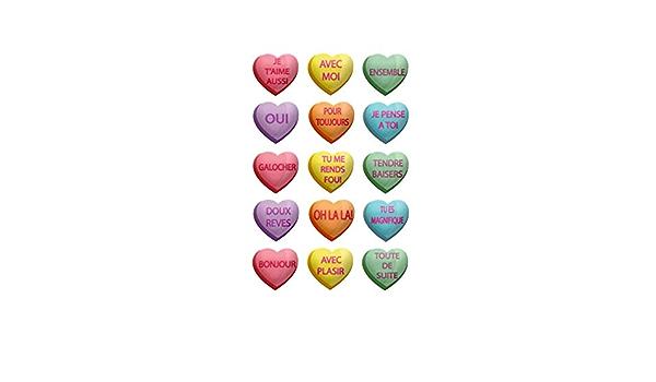 Amazon Co Jp Je T Aime Aussie Avec Moi Ensemble Carnet De La Saint Valentin Cadeau D Amour Pour Femme Homme 120 Pages Lignees Idee Cadeau Anniversaire Noel Fete A5 Colores Cahiers Æ´‹æ›¸