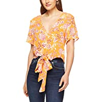All About Eve Women's Georgia Top