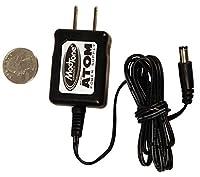 ModTone Guitar Effects MT-APS Atom 9-Volt Power Supply for Multi Effect Processor [並行輸入品]
