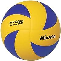 ミカサ バレーボールトレーニングボール4号球400g 中学生/ママさん用 MVT400 MVT400