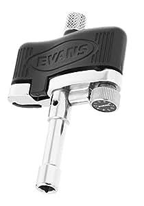 EVANS エヴァンス ドラムキー トルク式 Torque Key DATK (An NS Design product) 【国内正規品】