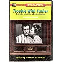 Trouble with Father [DVD]