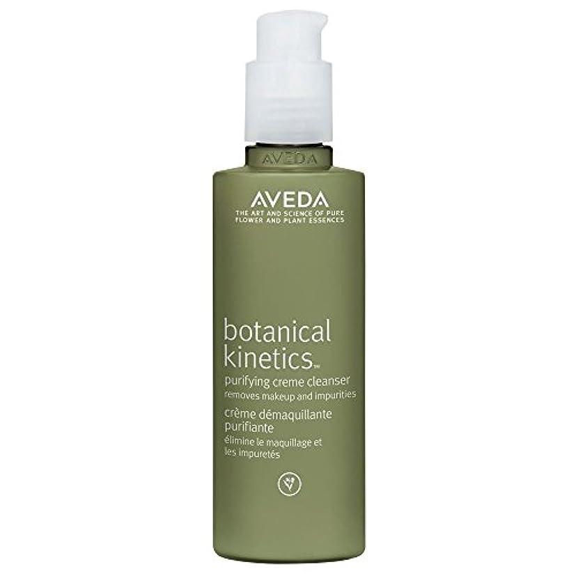 誰属性ダウンタウン[AVEDA] アヴェダボタニカルキネティクス浄化クリームクレンザー、500ミリリットル - Aveda Botanical Kinetics Purifying Creme Cleanser, 500ml [並行輸入品]