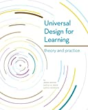 Universal Design for Learning: Theory and Practice 画像