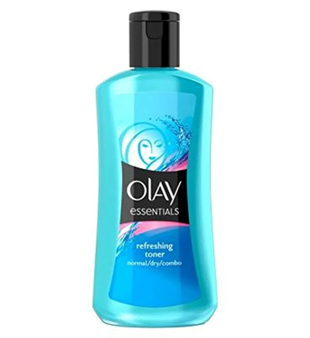 Olay 2in1 Cleanser & Toner 200ml - オーレイの2In1クレンザー&トナー200ミリリットル (Olay) [並行輸入品]