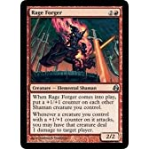 Magic: the Gathering - Rage Forger - Morningtide