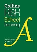 Collins Irish School Dictionary (Collins School)
