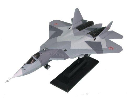 1/144 ロシア空軍 PAK-FA T-50 2号機