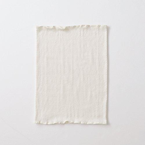 シルクふぁみりぃ エヴァ絹腹巻 (オフホワイト)【日本製】